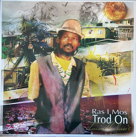 RAS I MOS - Trod On (Twinkle LP)