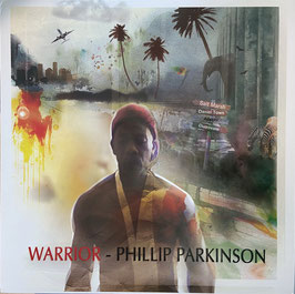PHILLIP PARKINSON - Warrior (Twinkle LP)