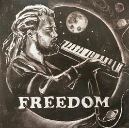 IRIE ILODICA - Freedom (Irie-I Prod. 2LP)