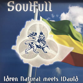 IDREN NATURAL meets I David - Soulfull (InI Oneness LP)