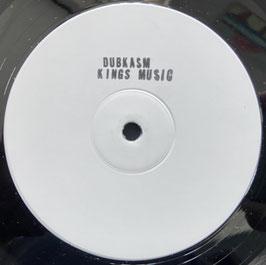 "DUBKASM - Kings Music (Dubkasm 12"")"