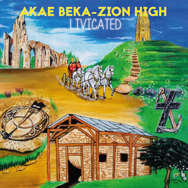 AKAE BEKA - Livicated (Zion High LP)