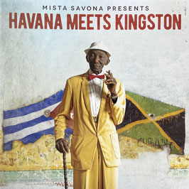 HAVANA meets KINGSTON (VP 2LP)