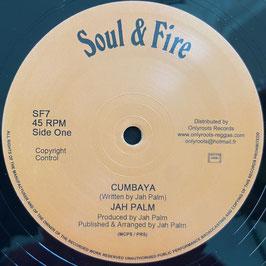 """JAH PALM - Cumbaya (Soul & Fire 12"""")"""