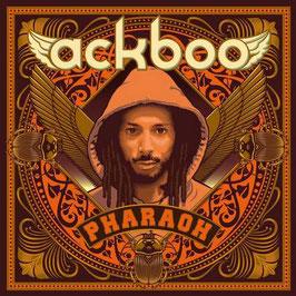 ACKBOO - Pharaoh (Tanta LP)