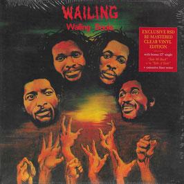 "WAILING SOULS - Wailing (Jah Guidance/VP LP+12"")"