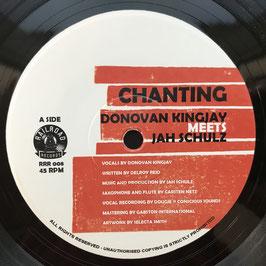 "DONOVAN KINGJAY - Chanting (Railroad 7"")"