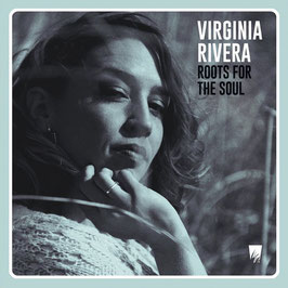 VIRGINIA RIVERA - Roots for the Soul (A-Lone LP)