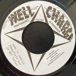 "EARTH & STONE - Devil Must Have Made You / Version (Well Charge 7"")"
