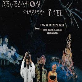 IWARRIYAH - Revelation Chapters Three (Iwa LP)