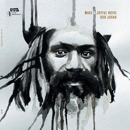 DUB JUDAH - Make A Joyful Noise (Dub Jockey LP)
