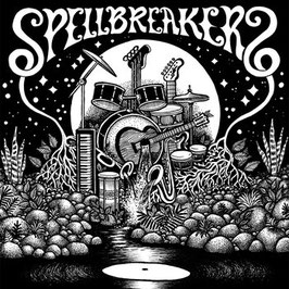 "SPELLBREAKERS - Well Runs Dry (Bona-Fi 12"")"