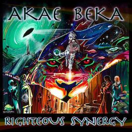 AKAE BEKA - Righteous Synergy (Fifth Son LP)