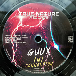 """GUUX - InI Connection (True Nature 7"""")"""