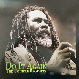 THE TWINKLE BROTHERS - Do It Again (Twinkle LP)