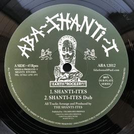 "THE SHANTI-ITES - Shanti-Ites (Aba Shanti-I 12"")"
