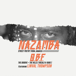 "OBF presents NAZAMBA ft Linval Thompson - The Hills (OBF 12"")"