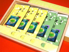 森の茶100g袋5本箱入り