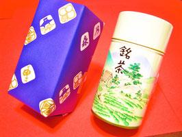 森の茶200g缶1本入り(5種類)