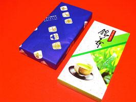 森の茶100g袋1本箱入り(5種類)