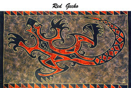 Red Gecko