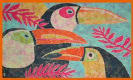3 Toucans