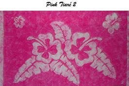 Pink Tiaré 2
