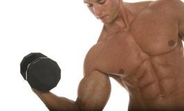 PT-Paket Muskelaufbau