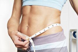 PT-Paket Gewichtsreduktion