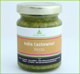 India - Cashewnutpesto