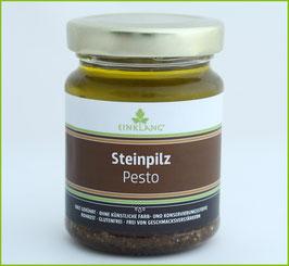 Steinpilzpesto