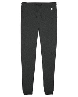 #joggy dark heather grey