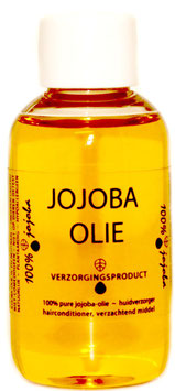 100% Pure Jojoba Olie 50ML