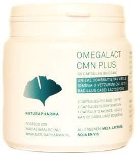 Omegalact CMN Plus