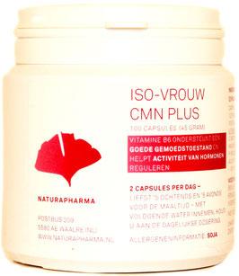ISO-Vrouw CMN Plus