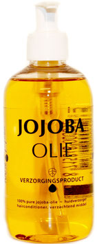 Naturapharma 100% Pure Jojoba Olie 250ML