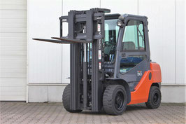 Toyota 02-8FGF30 Triplex