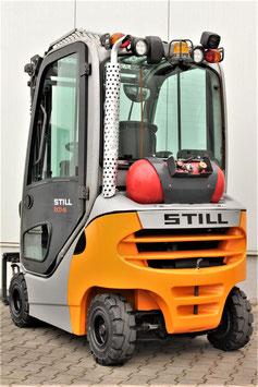 Still RX70-16T Triplex