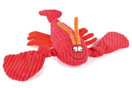 HuggleHounds®, Hundespielzeug Lobsta-Knottie