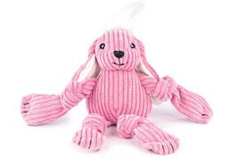 HuggleHounds®, Hundespielzeug Bunny-Knottie