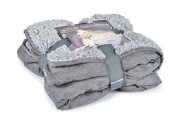 Scruffs®, Hundedecke Cosy Blanket, grau,  110 x 72 cm