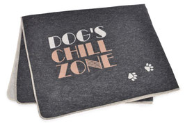 David Fussenegger, Hundedecke Dog´s Chill Zone, 100 x 140 cm