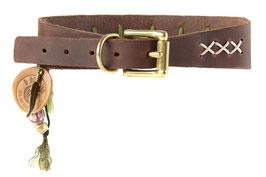 D.DOGS 740, Hundehalsband Emelie Windhund
