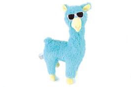 FuzzYard, Hundespielzeug Kendrick das Lama, 28 cm