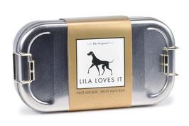 LILA LOVES IT, Erste-Hilfe Box