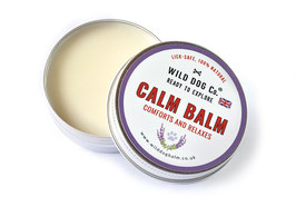 Wild Dog Co.®, Hundebalsam Entspannung Calm Balm, 60 ml