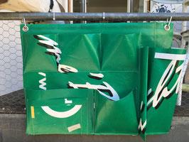 Auto Organisaiser grün