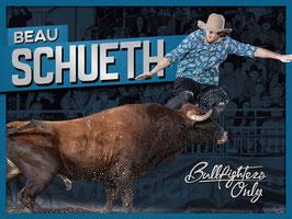Beau Schueth Poster