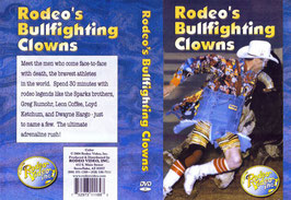 Rodeo's Bullfighting Clowns