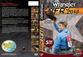 2013 Wrangler NFR